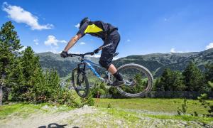 Les activitats d'estiu d'Ensisa viuen un creixement de visitants del 20%