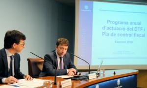 Més control sobre l'aplicació de les deduccions de l'impost de societats Jordi Cinca Albert Hinojosa