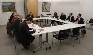 La comissió BPA dóna un ultimàtum al síndic perquè l'INAF respongui