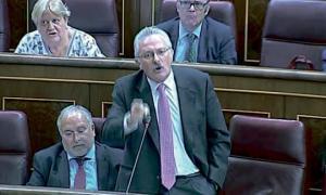 """El Govern espanyol evita """"per ara"""" respondre sobre les coaccions a BPA"""