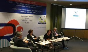 LdA proposa a la Internacional Liberal una reunió a Andorra