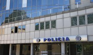 La policia deté un home per agredir la seva dona a Escaldes