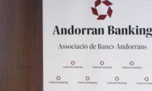 Imatge corporativa d'Andorran Banking.