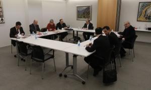 DA intenta impedir la compareixença de Joan Pau Miquel a la comissió BPA