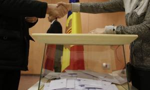 Els partits van gastar 387.873 euros en les eleccions comunals del 2015