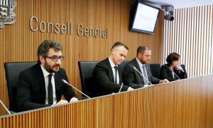 Educació tria el 'PISA for schools' de l'OCDE per avaluar el sistema andorrà