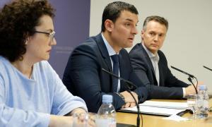 """El grup parlamentari liberal gira full i inicia una """"nova etapa amb il·lusió"""""""