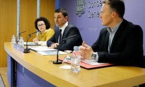 LdA vol limitar únicament les noves contractacions als cossos especials