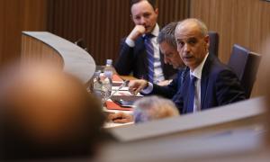 Martí insta els grups parlamentaris a presentar la reforma competencial