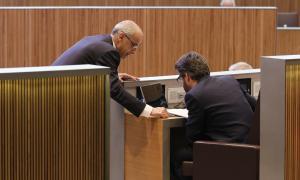 Martí confirma l'expedient al SAAS per les irregularitats detectades