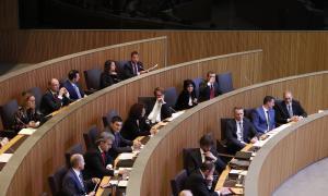 L'oposició apel·la a la prudència amb els canvis en les escoltes telefòniques
