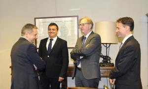"""La UE comunica """"oralment"""" que vol derogar l'Acord d'Unió Duanera"""