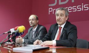 SDP dona de baixa Bonet i li reclama quotes pendents i el 10% del salari