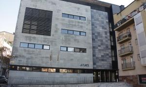 Un dels joves va passar un mes a la presó de Ponent a Lleida.