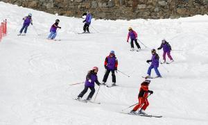 Ski Andorra demana revisar el preu del forfet de dia de l'esquí escolar
