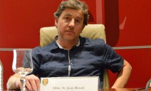 L'Audiència torna a negar l'excarceració de Besolí