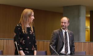L'informe d'SDP sobre el 'cas Bonet' adverteix de conseqüències penals