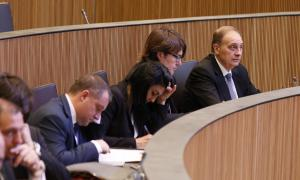 Els consellers generals d'UL-ILM han mostrat més d'un cop la disconformitat amb la manera com s'ha encarat la llei de la funció pública.