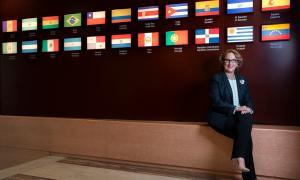 Andorra s'uneix a una campanya sobre la cooperació iberoamericana