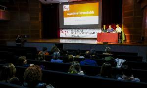 El SEP celebrarà dijous l'assemblea general on està previst renovar la junta.
