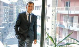 L'AATF creu que a inicis del 2018 Andorra passarà a la llista blanca