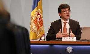 Cinca està disposat a plegar si l'afer Panamà perjudica el Govern i el paísJordi Cinca