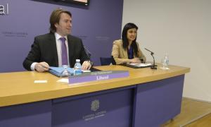 Naudi lamenta que no es vulguin garantir els drets dels consumidors
