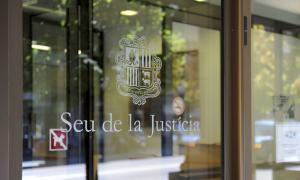 tribunal corts caixera andorra