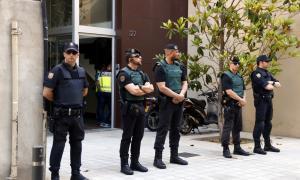 La jutge decreta presó sense fiança per a Sandro Rosell i Joan Besolí