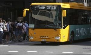 L'abonament es podrà adquirir al mateix bus, a l'estació nacional d'autobusos i a l'app MOU T_B.