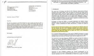 """López qüestiona que la plataforma de l'Avet sigui """"una exigència de la FIS"""""""