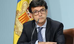 La modificació del codi penal respon a una petició de la fiscalia i la Batllia