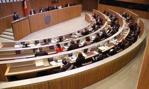 """Els partits avisen que el debat sobre el vot dels residents """"és més ampli"""""""