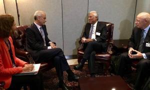 Martí visitarà Portugal per enfortir els lligams econòmics i socials