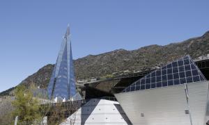 Cinc operadors presentaran Caldea com a primera opció per al casino