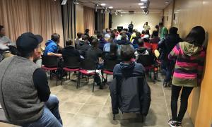 Saetde impulsa unes eleccions de personal enmig del conflicte pel sou