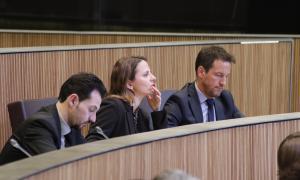 El PS defensa els drets dels refugiats