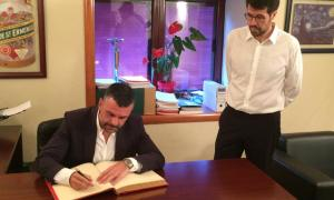 Santi Vila exigeix al Govern espanyol que expliqui la veritat sobre les pressions