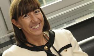 Eva Descarrega assumirà Funció Pública i Reforma Administrativa