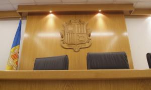 La sentència del Tribunal de Corts es farà pública el 16 d'abril.