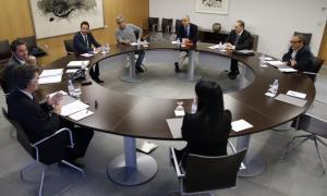 El Govern i els comuns tanquen la filosofia de la reforma competencial
