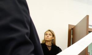 Casadevall va negar que Belllocq hagi fet cap comunicació verbal sobre el col·lapse.