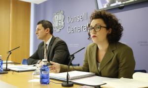 LdA vol reformar la funció pública abans que els cossos especials