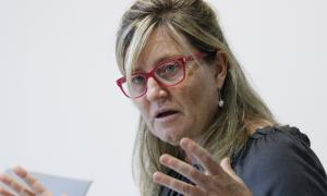 El 'Llibre Blanc' avisa de l'envelliment progressiu que pateix la població