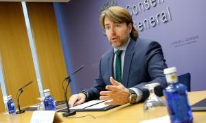 UL-CC proposa reduir les inversions d'Andorra Telecom en 6,5 milions