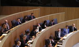 L'oposició retreu al Govern que ajorni les polítiques per als discapacitats