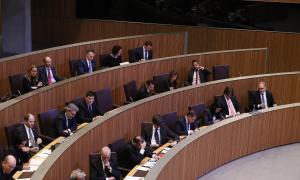 DA rebutja incloure incentius fiscals per patrocinis en la llei de l'esport.