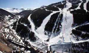 """Albert Coma: """"Sense l'Avet, Andorra estarà a la tercera fila"""""""