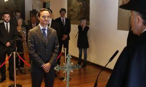 Raül González va renovar la setmana passada per sis anys més com a president del consell d'administració de l'AFA.