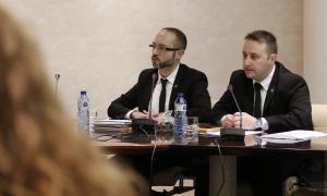 El PS defensa l'actuació del Comú amb Gevivasa per l'interès general